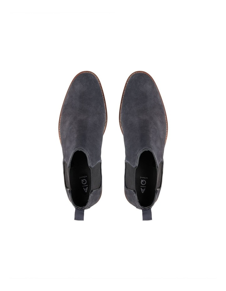 Lonzo Suede Chelsea Boots image 3