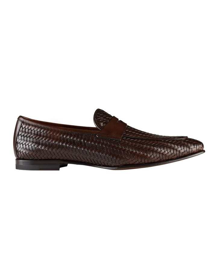 Lavine Leather Loafers image 1