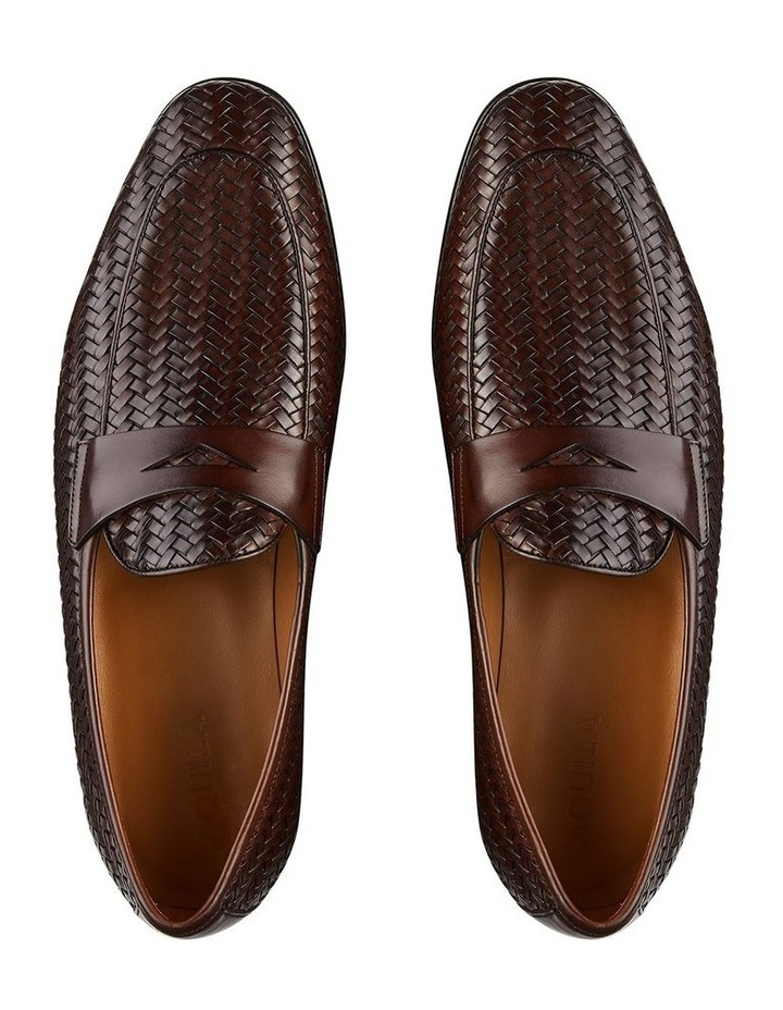 Lavine Leather Loafers image 3