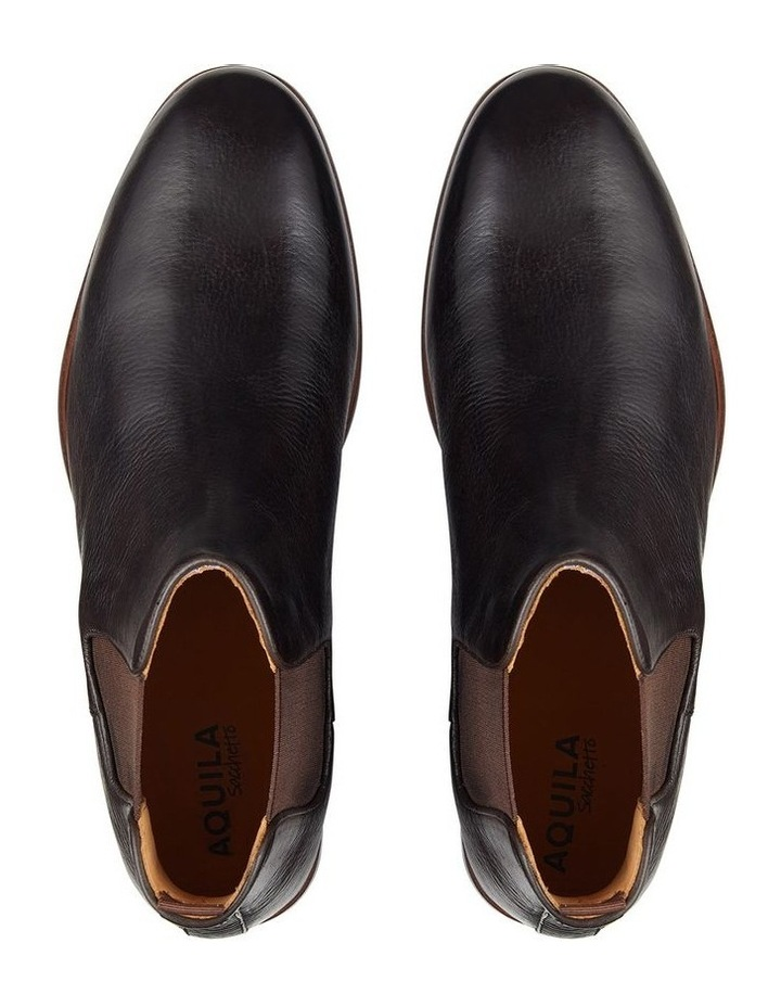 Alto Leather Chelsea Boots image 3
