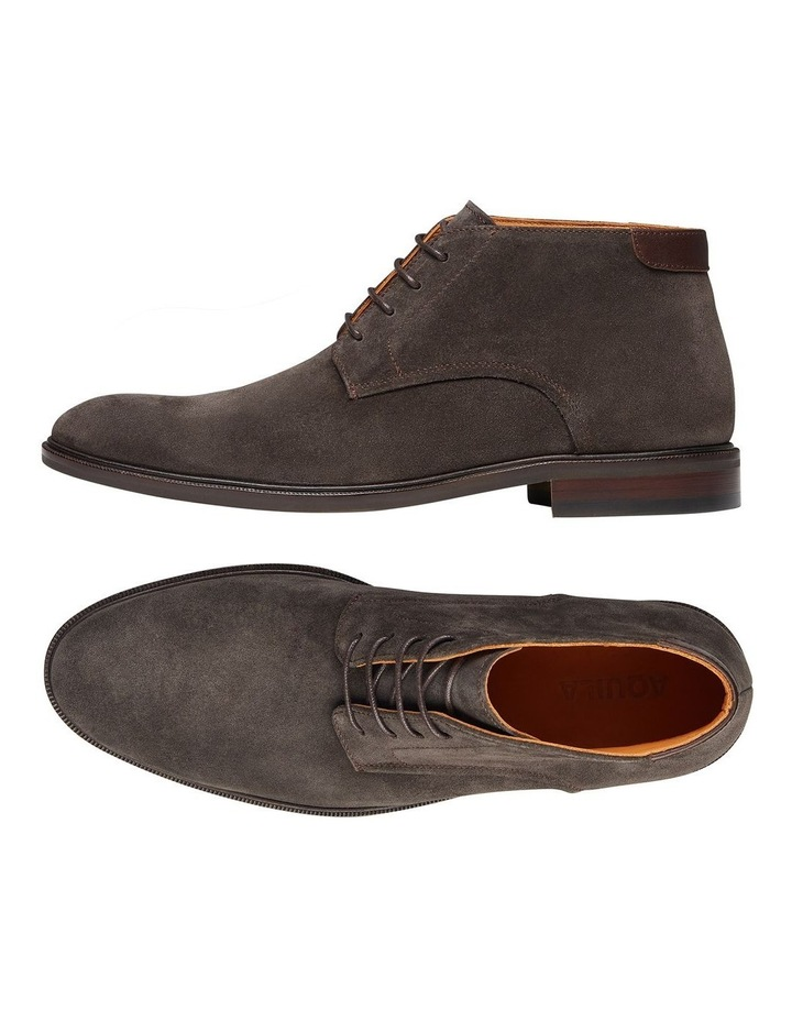 Cortes Suede Chukka Boots image 2