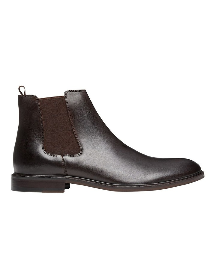 Delmar Leather Chelsea Boots image 1