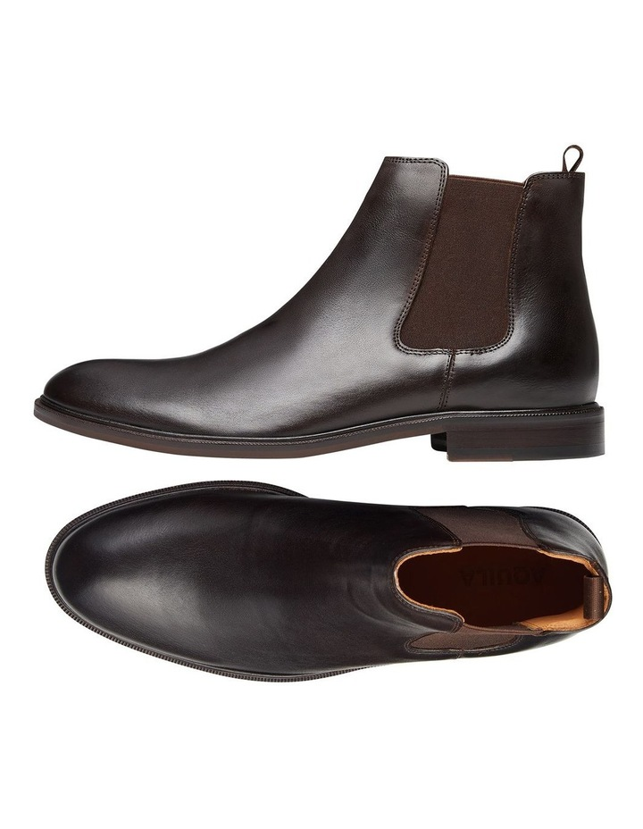 Delmar Leather Chelsea Boots image 2