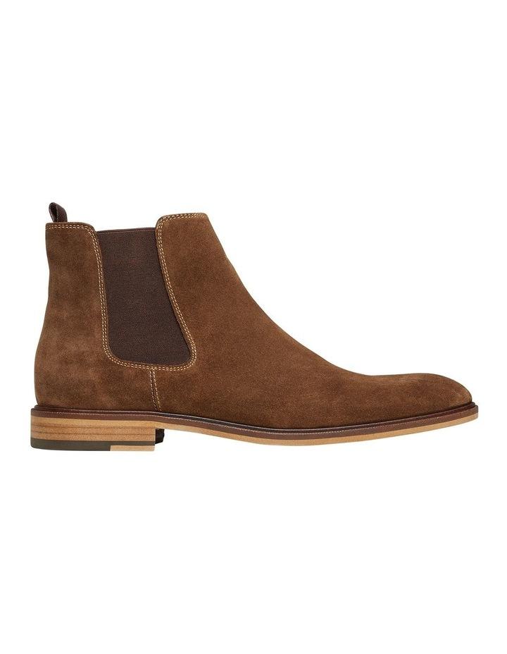 Delmar Suede Chelsea Boots image 1