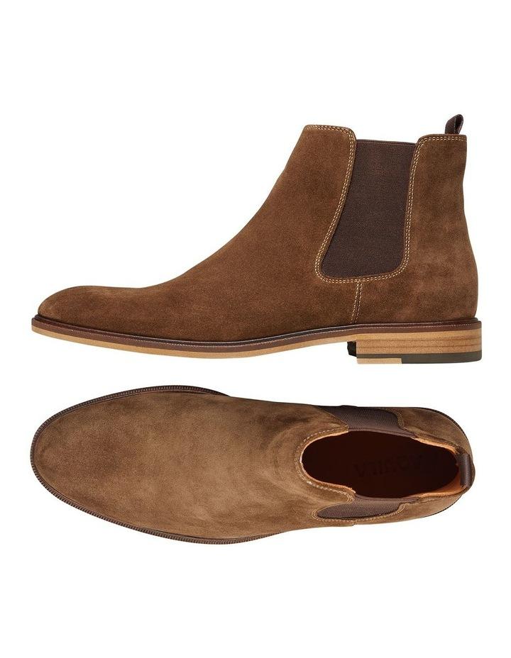 Delmar Suede Chelsea Boots image 2