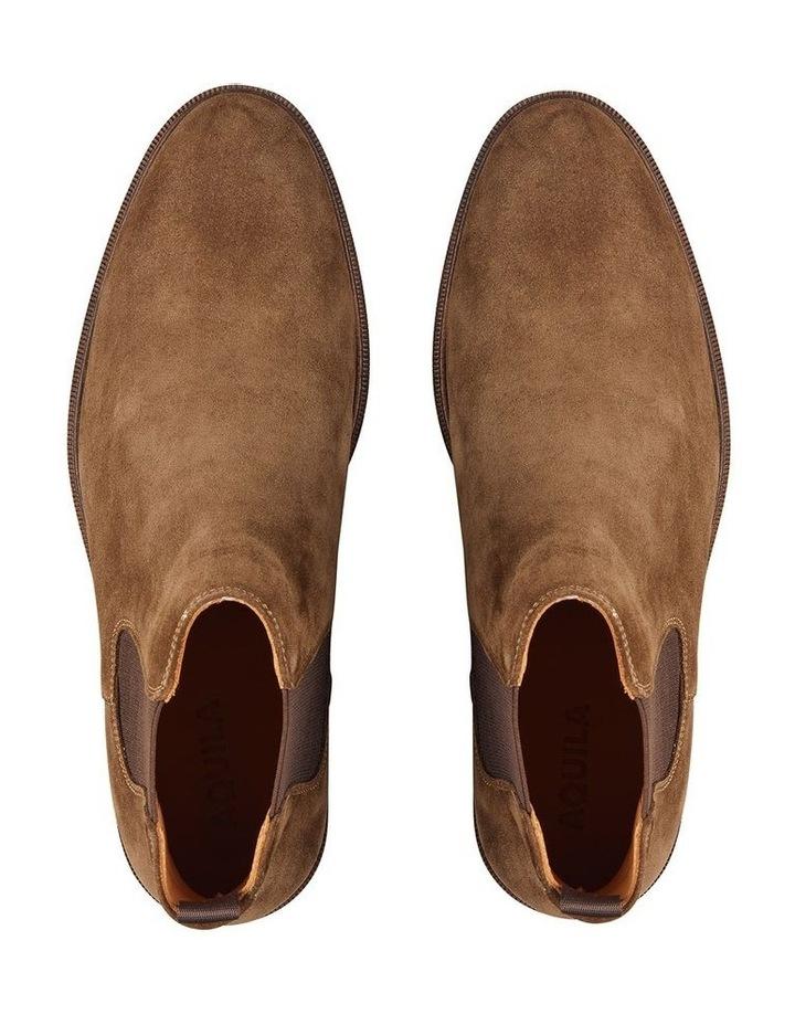 Delmar Suede Chelsea Boots image 3