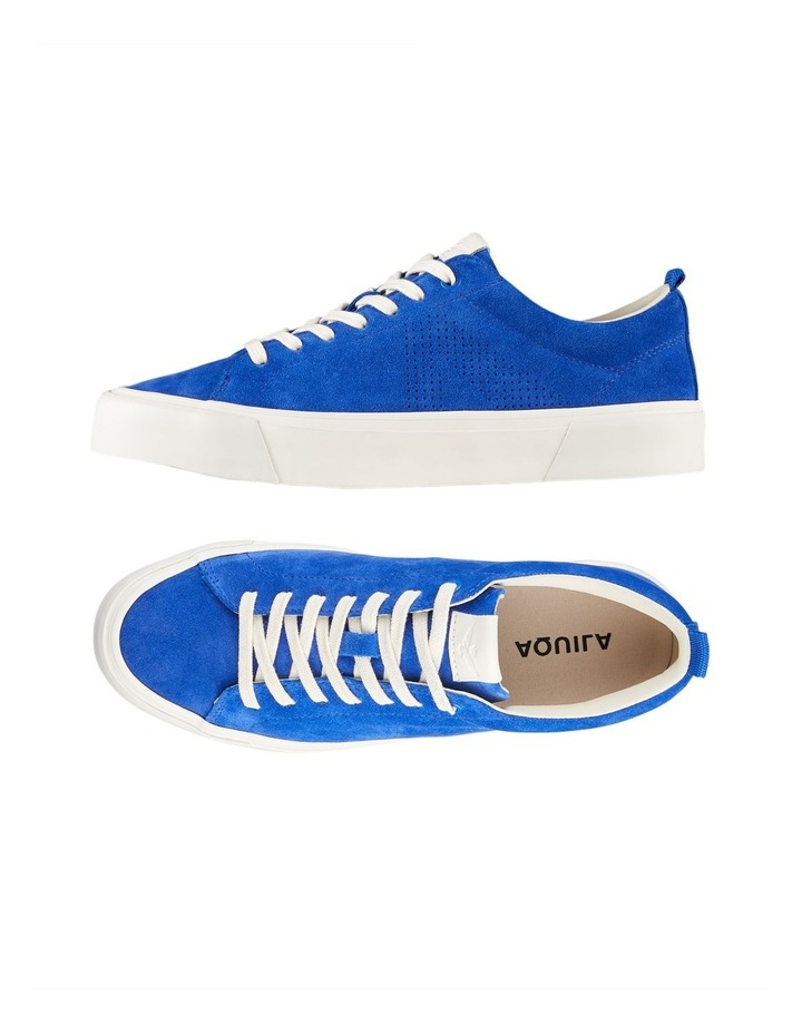 V1 Suede Sneakers image 2