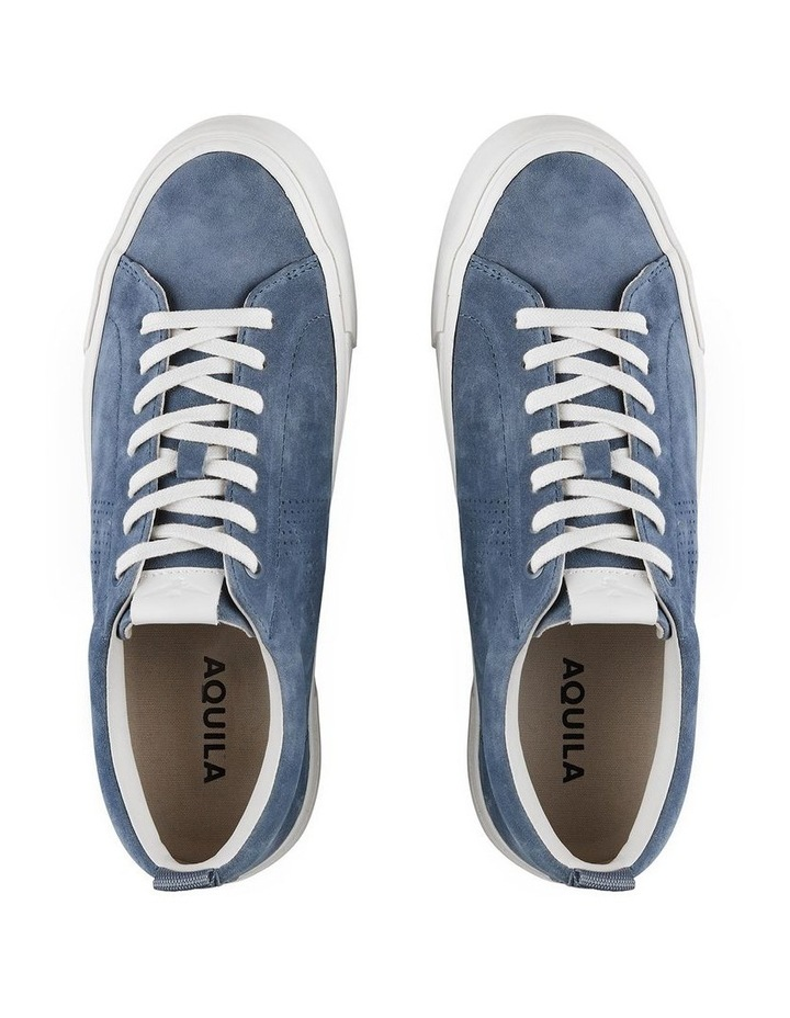V1 Suede Sneakers image 3