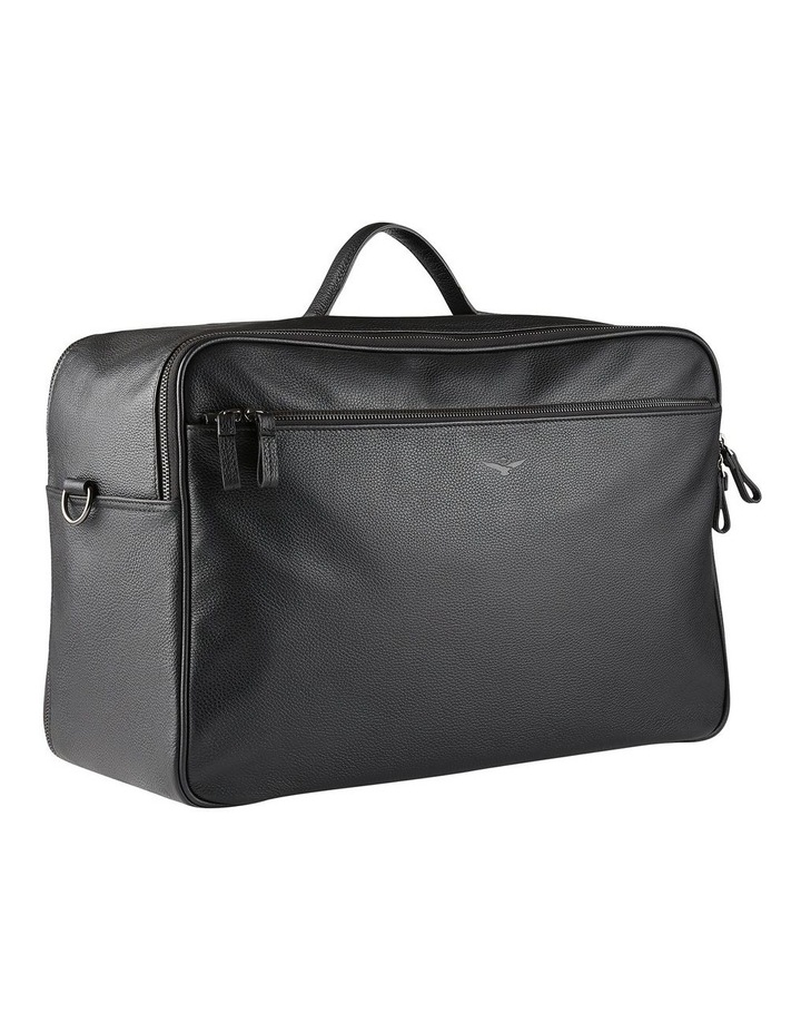 Montoro Leather Travel Bag image 2