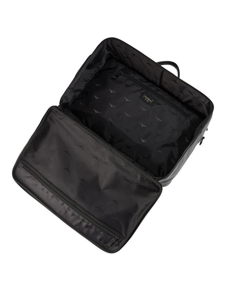 Montoro Leather Travel Bag image 3