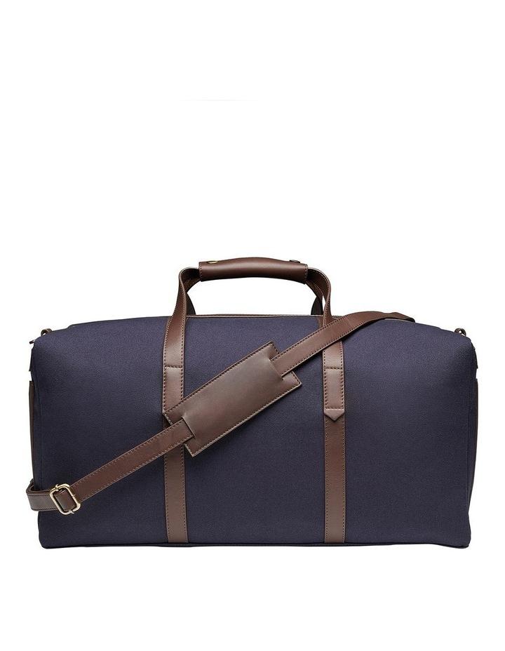 Cruiser Canvas Weekender Bag image 1