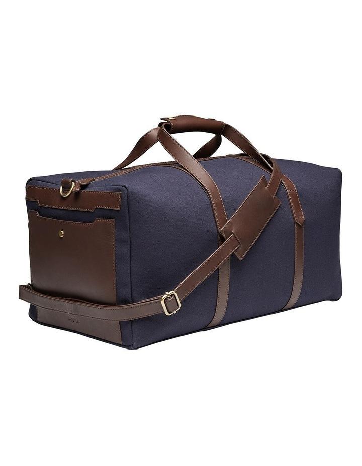 Cruiser Canvas Weekender Bag image 2