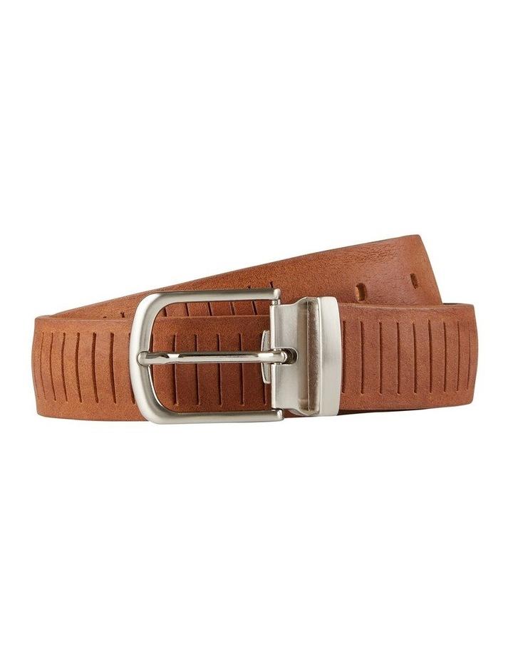 Vin Tan Leather Belt image 1