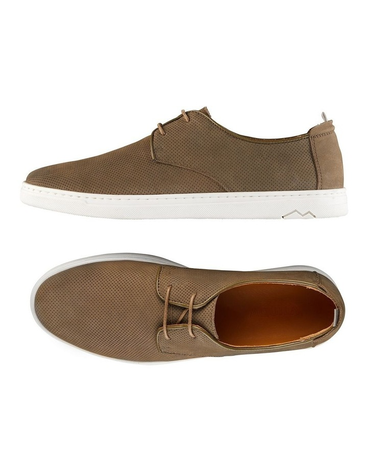 Camino Taupe Nubuck Casual Shoes image 2