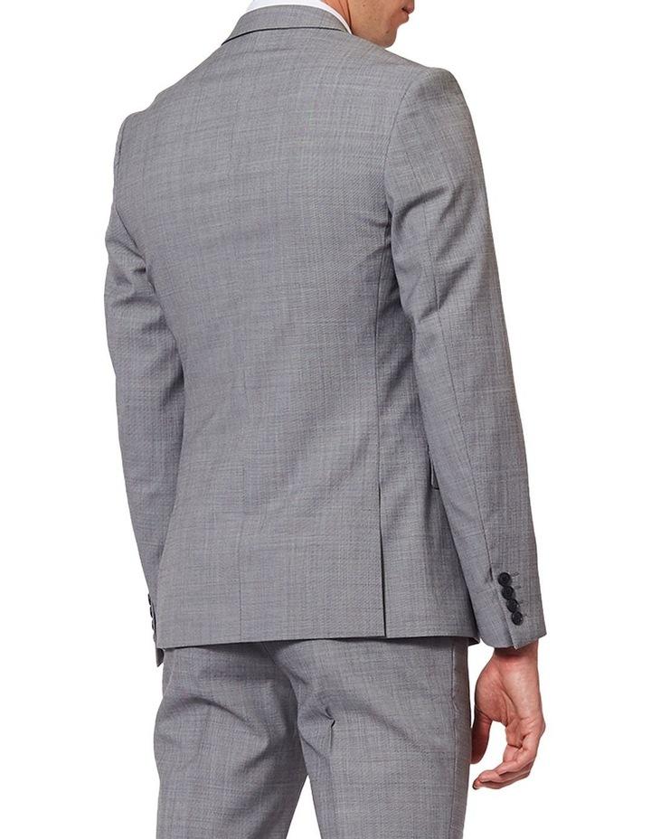 Sharkskin Suit Jacket image 3