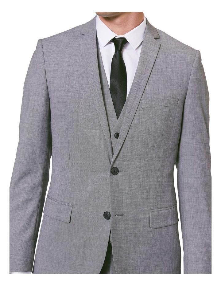 Sharkskin Suit Jacket image 4