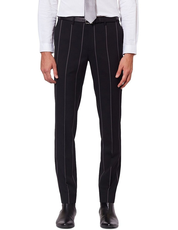 Bauhaus Suit Pants image 1