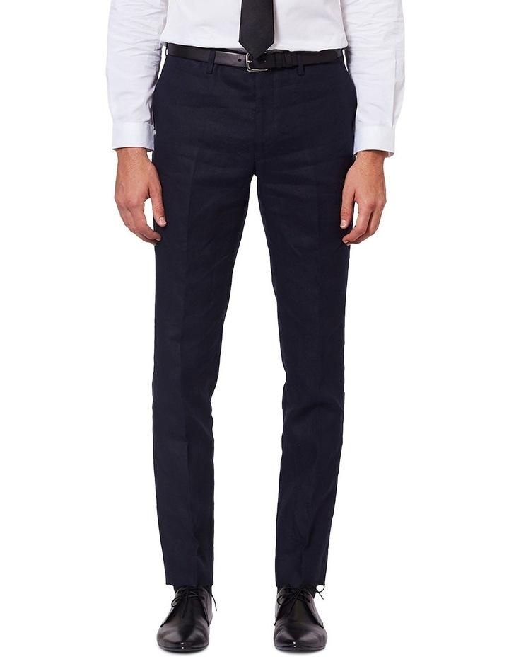 Nottingham Linen Suit Pants image 1