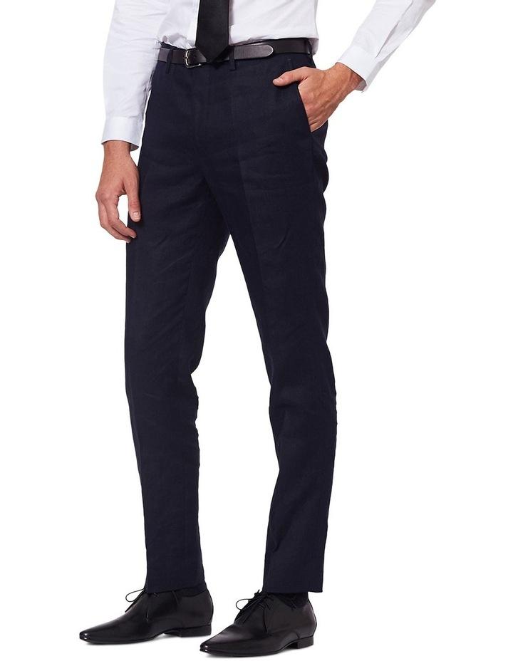 Nottingham Linen Suit Pants image 2
