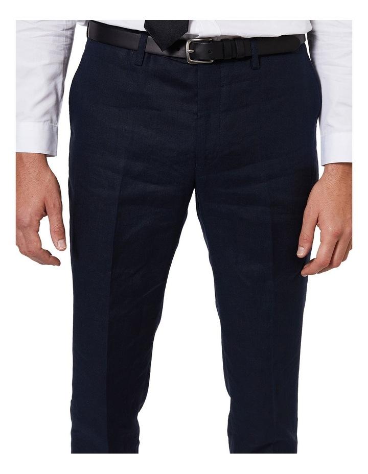 Nottingham Linen Suit Pants image 4