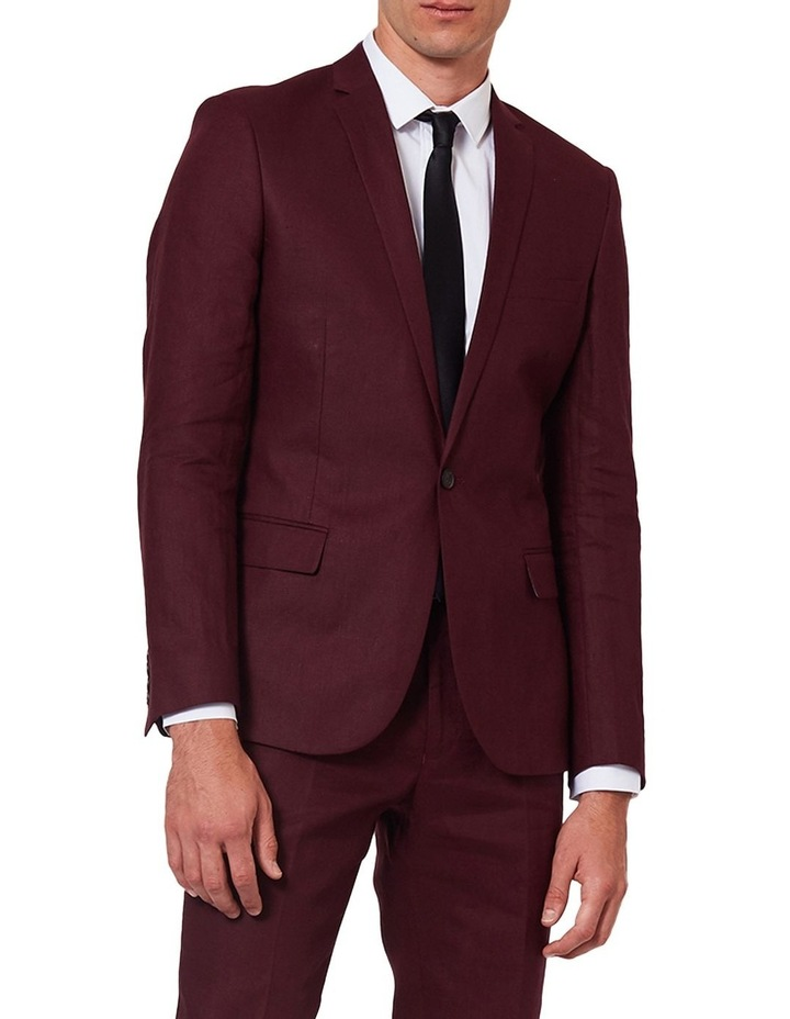 Coventry Linen Suit Jacket image 1