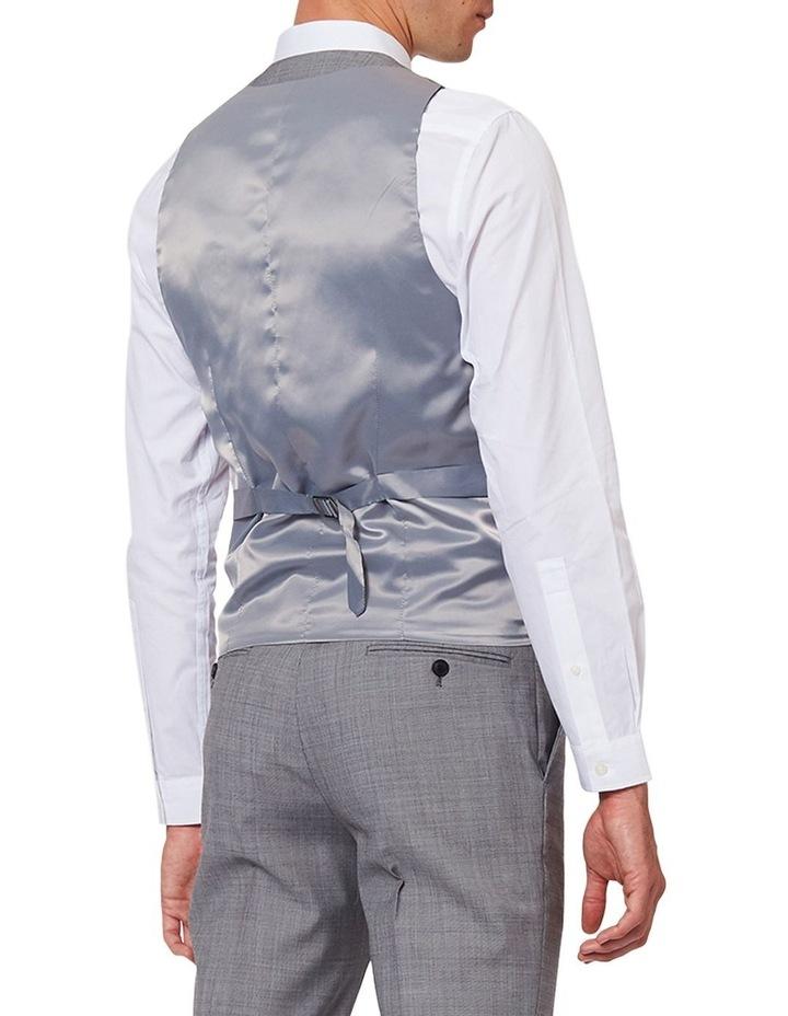 Sharkskin Waistcoat image 3