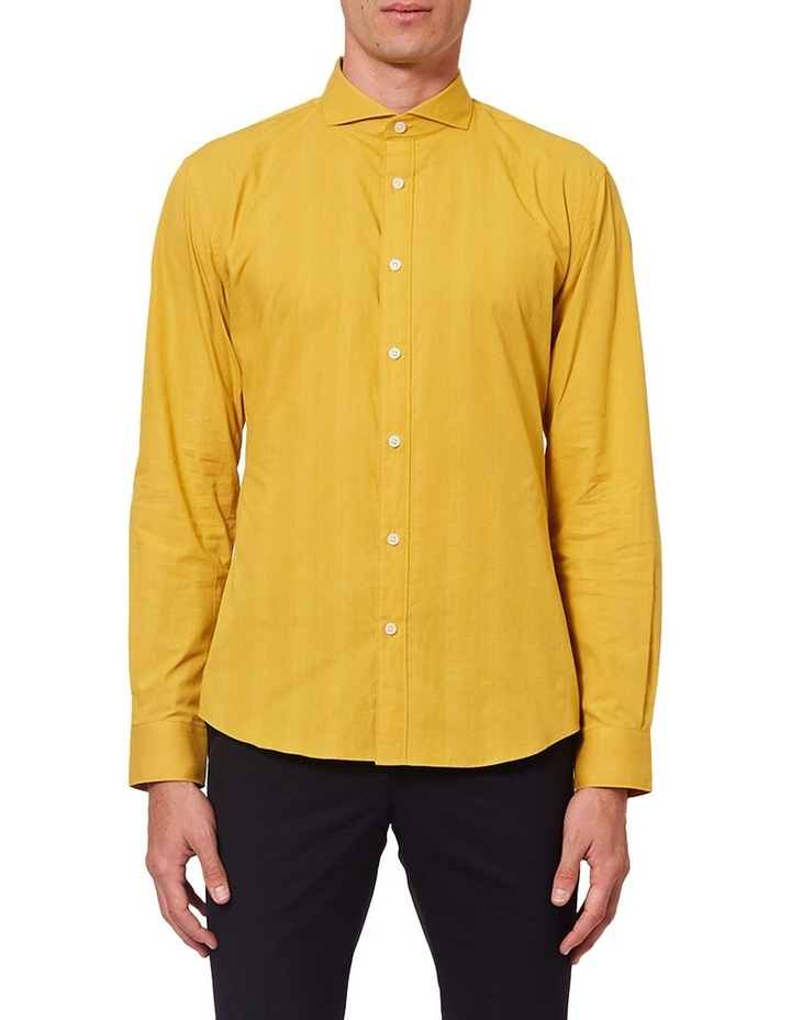 Burnt LS Shirt image 1