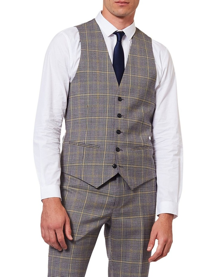Piccadilly Waistcoat image 1