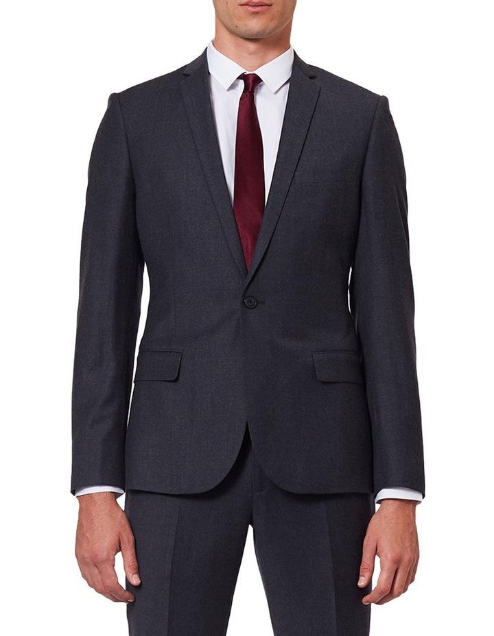 Kent Flannel Suit Jacket image 1
