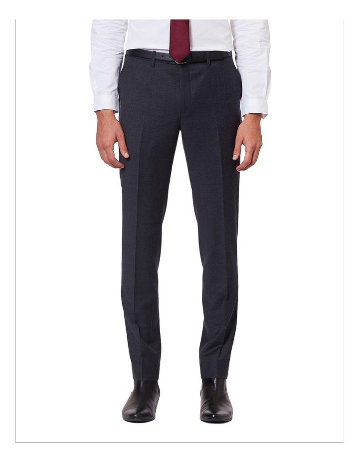 Kent Flannel Suit Pants image 1