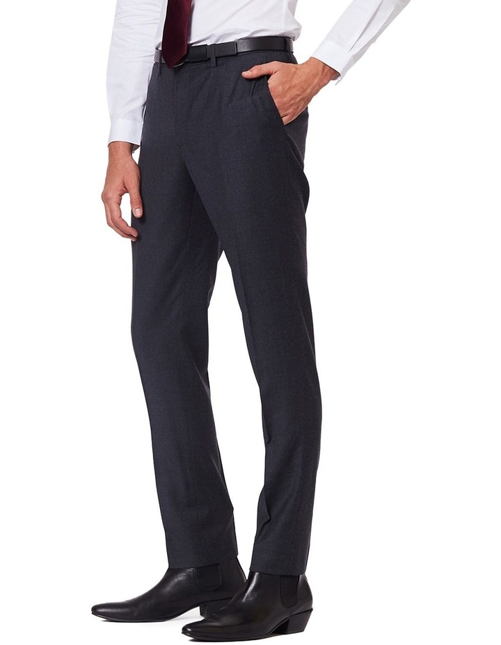 Kent Flannel Suit Pants image 2