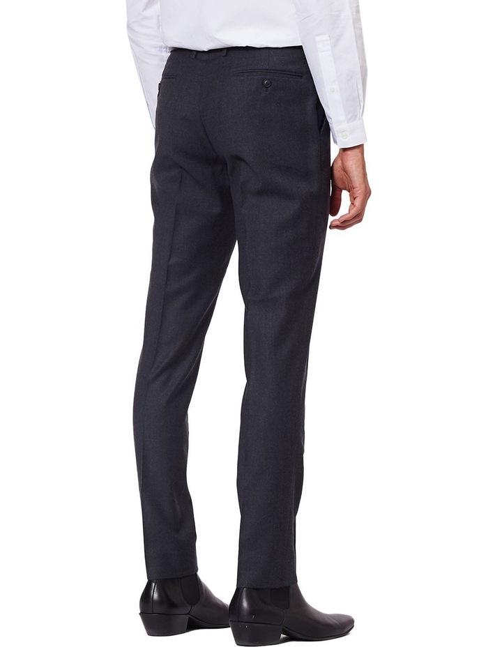 Kent Flannel Suit Pants image 3