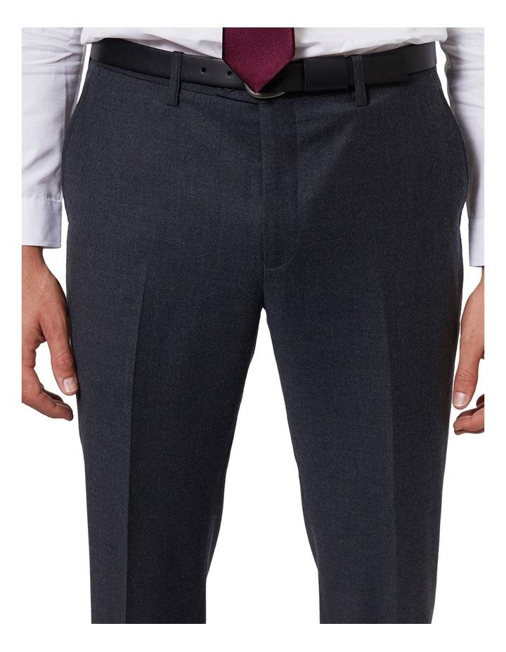 Kent Flannel Suit Pants image 4