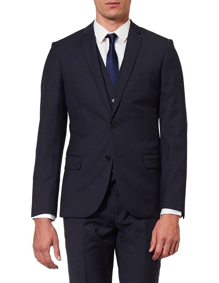 Slate Suit Jacket image 1