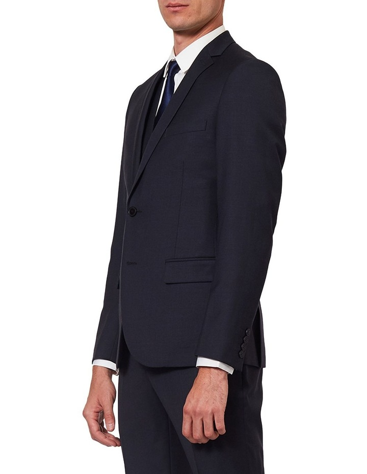Slate Suit Jacket image 2