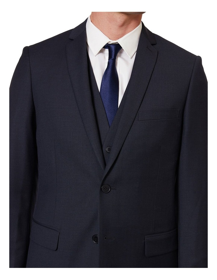 Slate Suit Jacket image 4