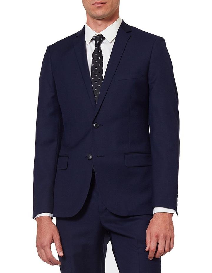 Dark Navy Suit Jacket image 1