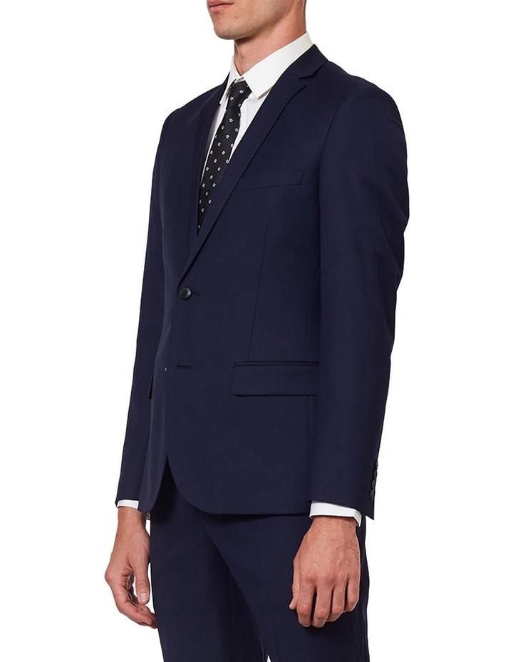 Dark Navy Suit Jacket image 2