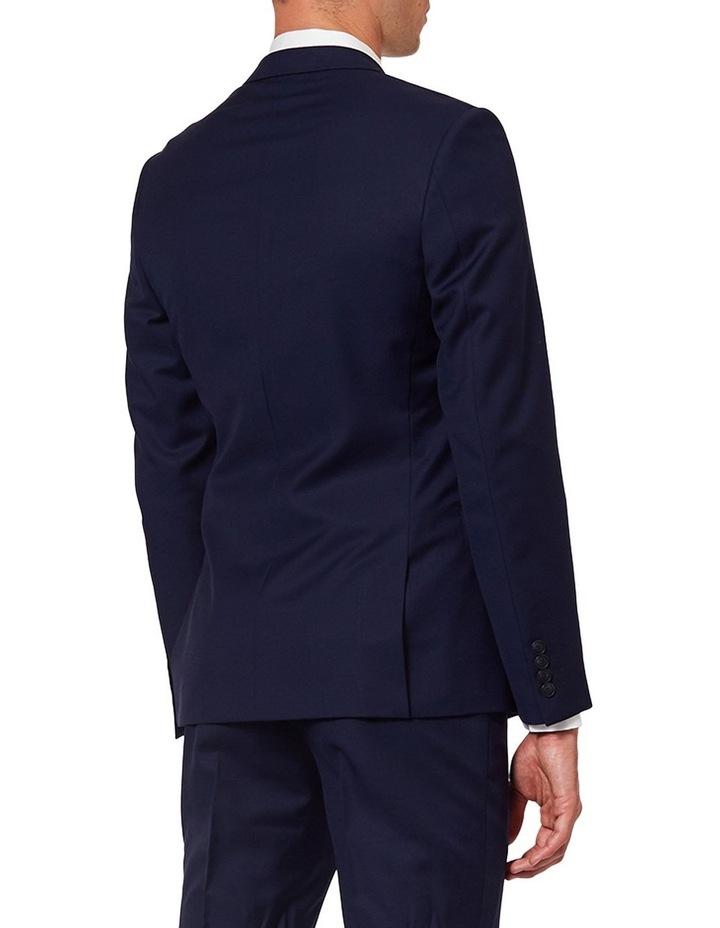 Dark Navy Suit Jacket image 3