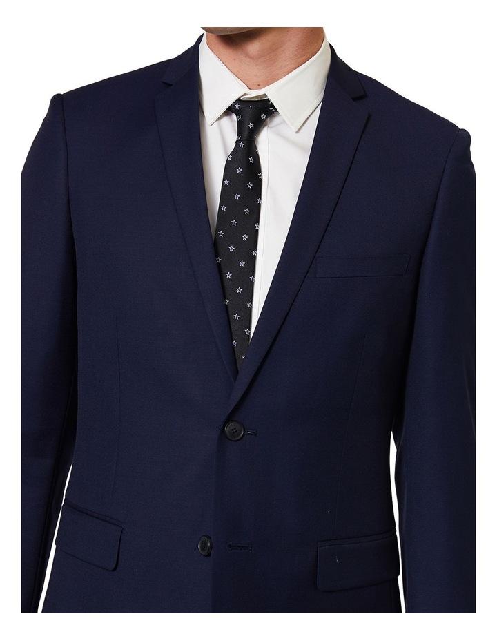 Dark Navy Suit Jacket image 4