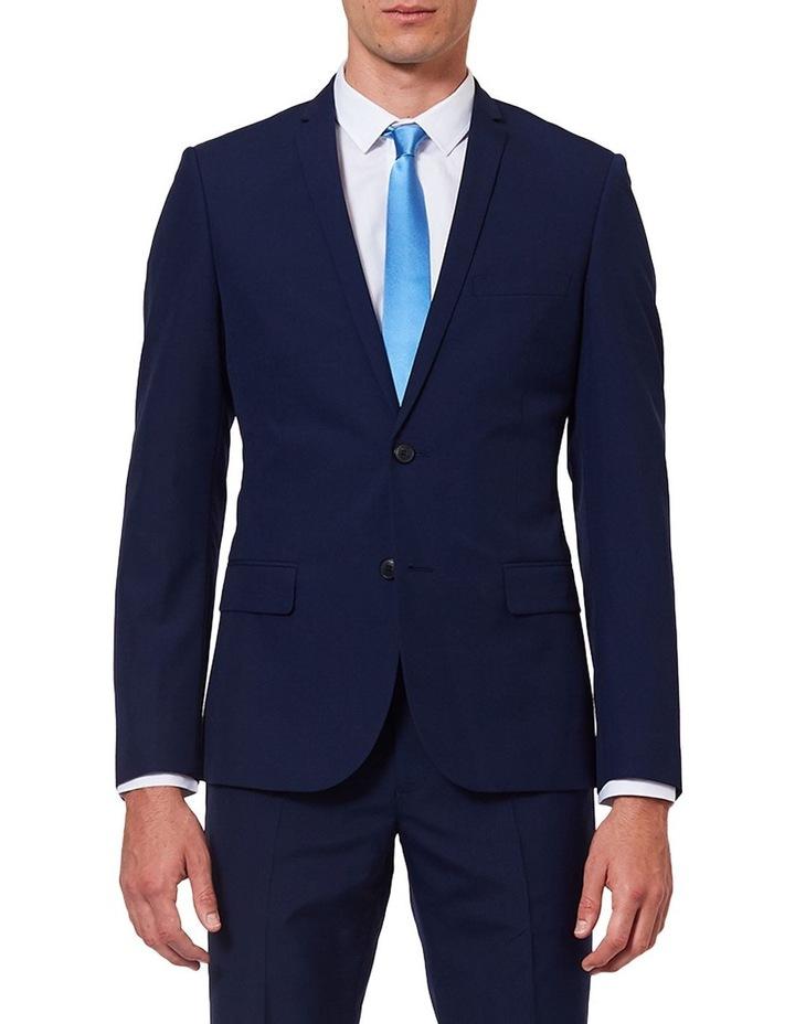 Navy Suit Jacket image 1