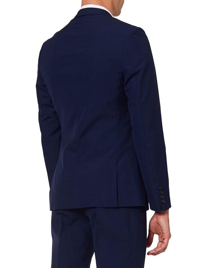 Navy Suit Jacket image 3