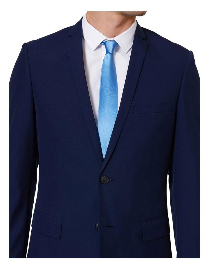 Navy Suit Jacket image 4
