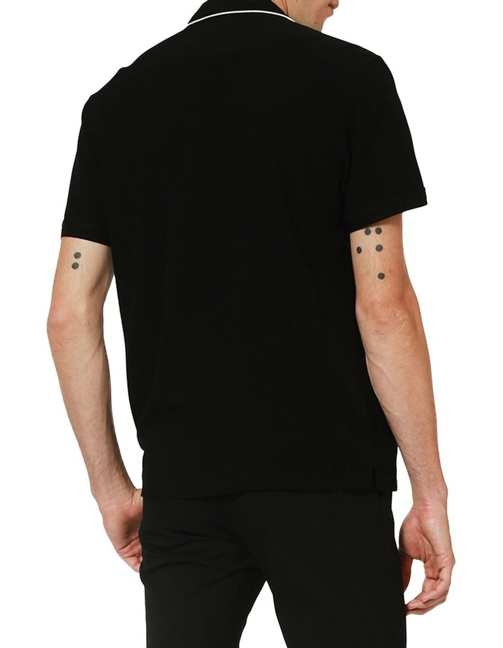 Piped SS Shirt image 3