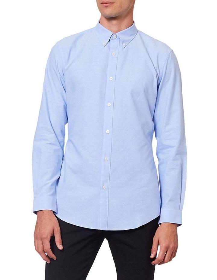 Holland Button Down LS Shirt image 1