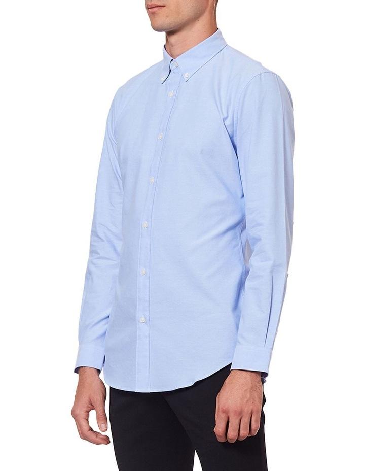 Holland Button Down LS Shirt image 2