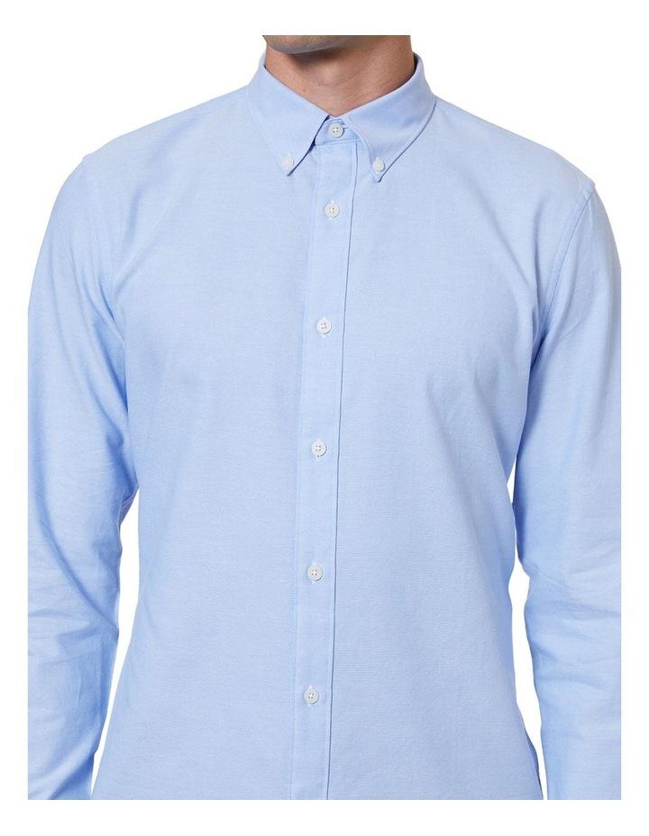 Holland Button Down LS Shirt image 4