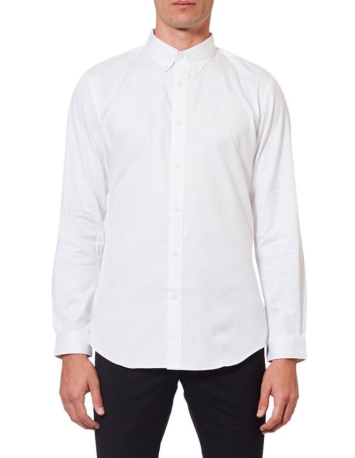 Regent Button Down LS Shirt image 1