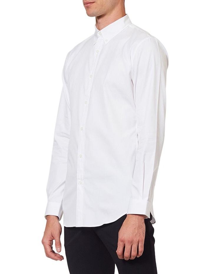 Regent Button Down LS Shirt image 2