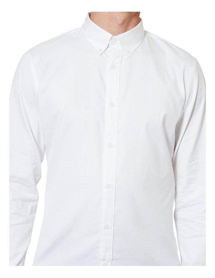 Regent Button Down LS Shirt image 4